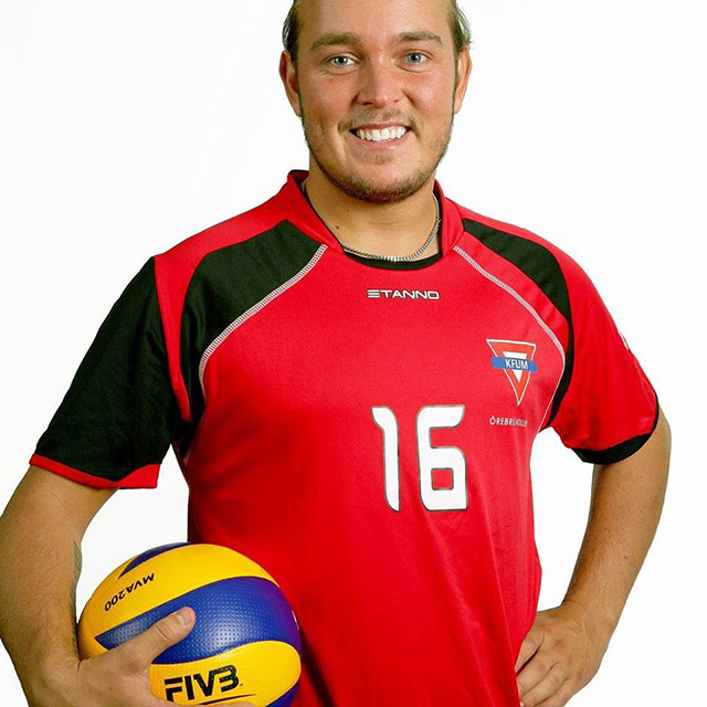 Alexander Westman